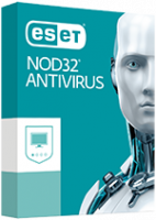 NOD32 Antivirus - 3 year