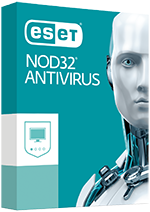 NOD32 Antivirus - 2 year