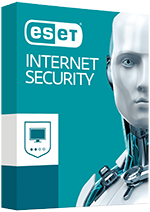 Eset Internet Security - 2 year